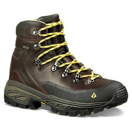 Vasque Men\'s Eriksson GTX Brown Hiking Boot 8 M
