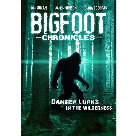 The Bigfoot Chronicles