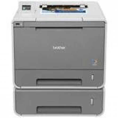Brother HL-L9300CDWT Laser Printer - Color - 2400 x 600 dpi Print - Plain Paper Print - Desktop