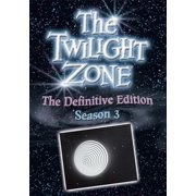 The Twilight Zone: The Definitive Edition Season 5 by