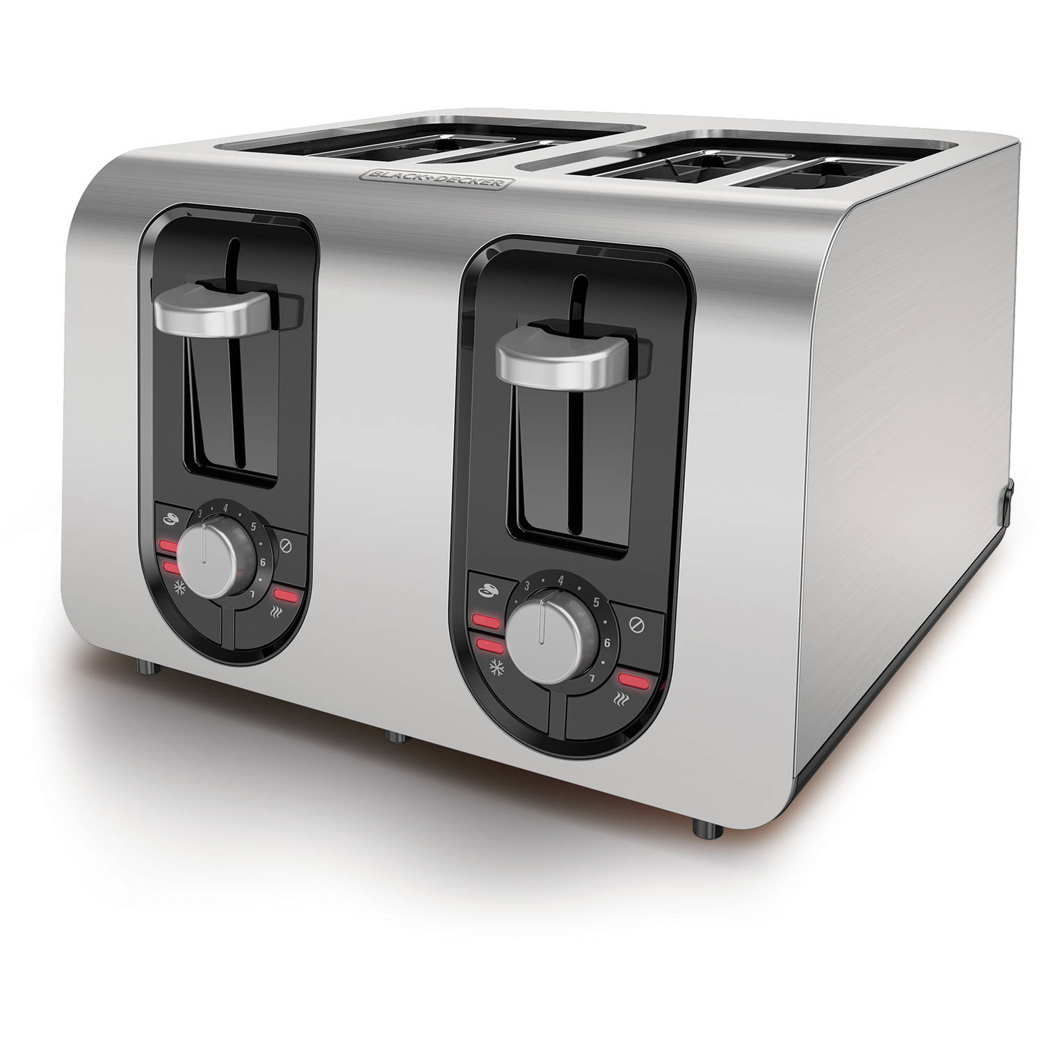 Black & Decker 4-Slice Toaster