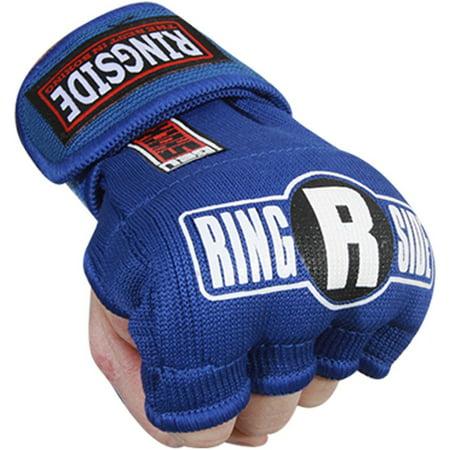 Ringside Boxing Gel Shock Quick Handwraps (Best Boxing Gel Hand Wraps)