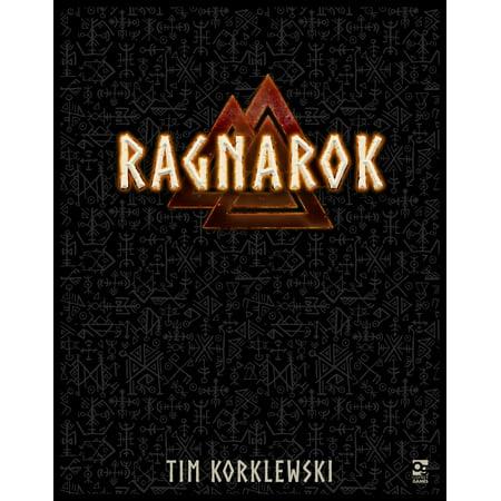 Spawn Viking Age - Ragnarok : Heavy Metal Combat in the Viking Age