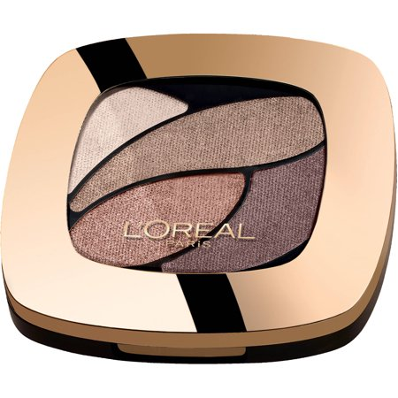 L'Oreal Paris Colour Riche Dual Effects Eye Shadow, Perpetual (Eye Exam Nyc)