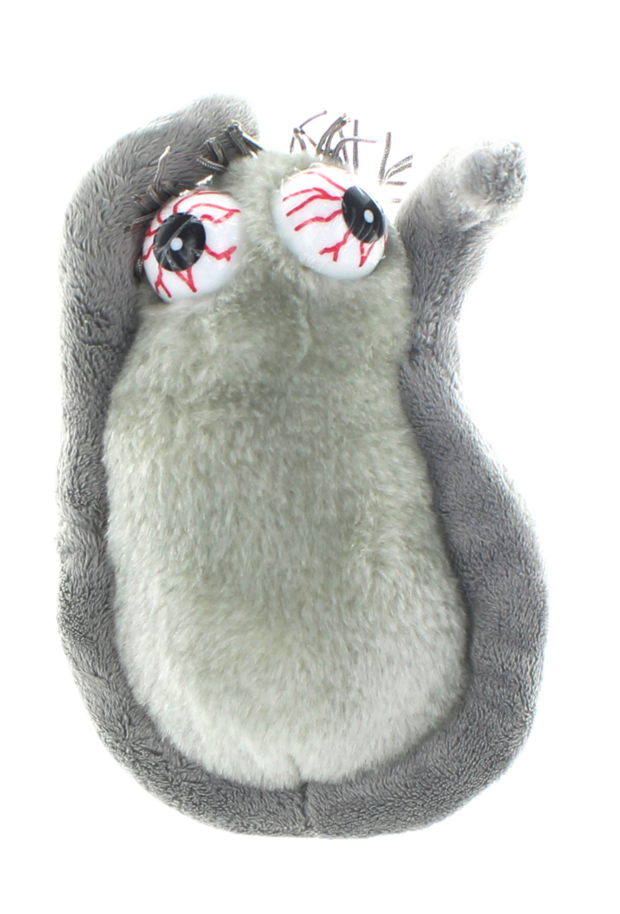 Giant Microbes 6