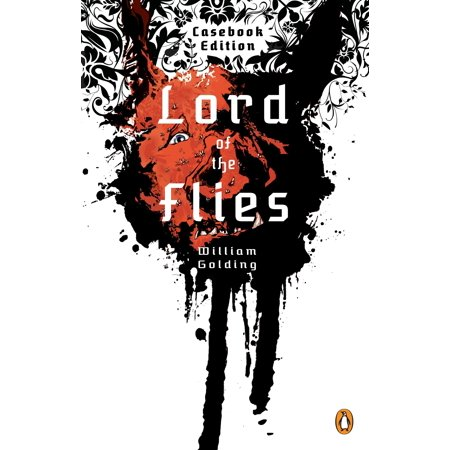 Lord of the Flies: Casebook Edition