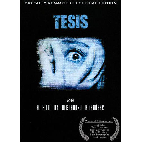Tesis (Special Edition) (Spanish) (Widescreen)