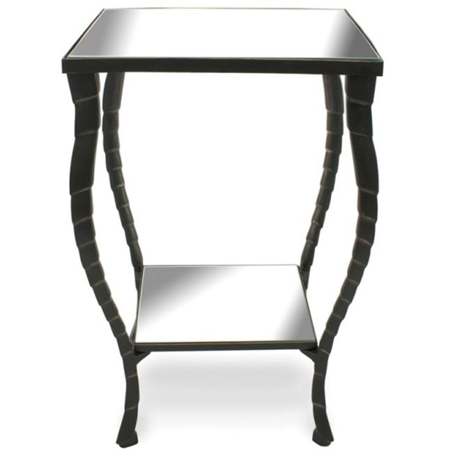 Split P 4300-293 Palm Square Side Table