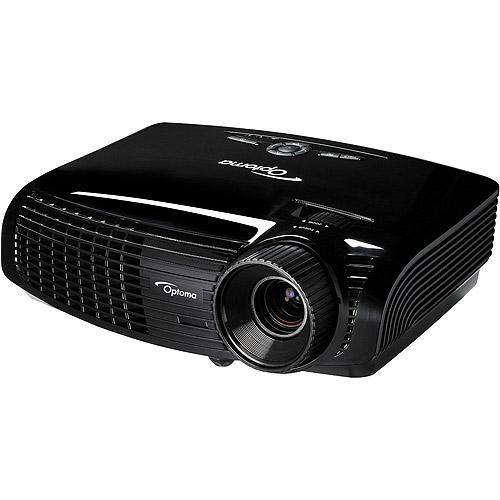 Optoma Technology HD131Xe Full HD 1080p DLP 3D Projector