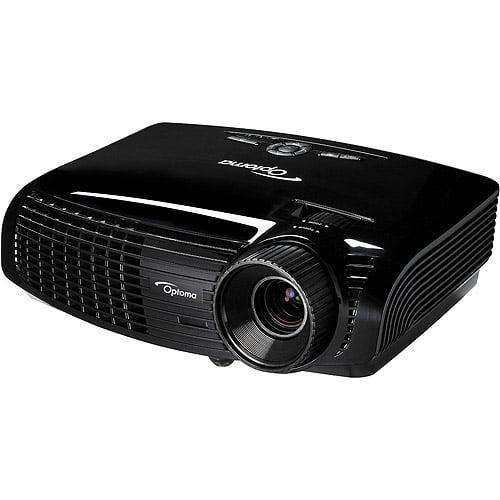 Optoma Technology HD131Xe Full HD 1080p DLP 3D Projector