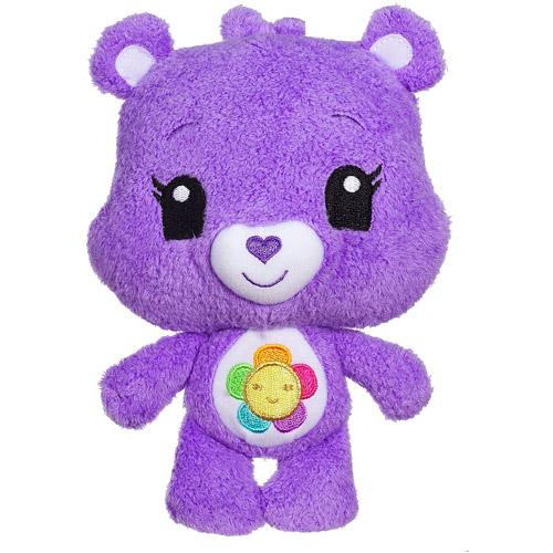 Care Bears Care-a-Lot Friends Harmony Bear Toy