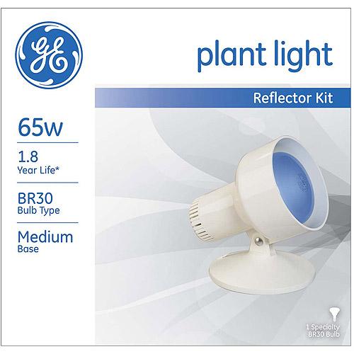 GE Plant Light Kit, 1 Pack