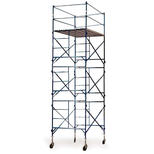 Buffalo Tools 3-Story Stationary Scaffold Tower by Buffalo Corp