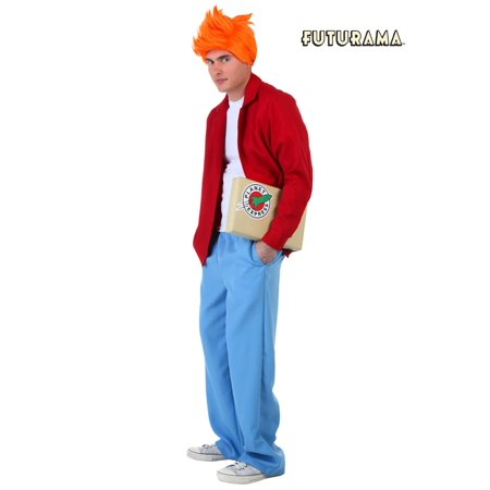 Fry Costume - Furies Costume