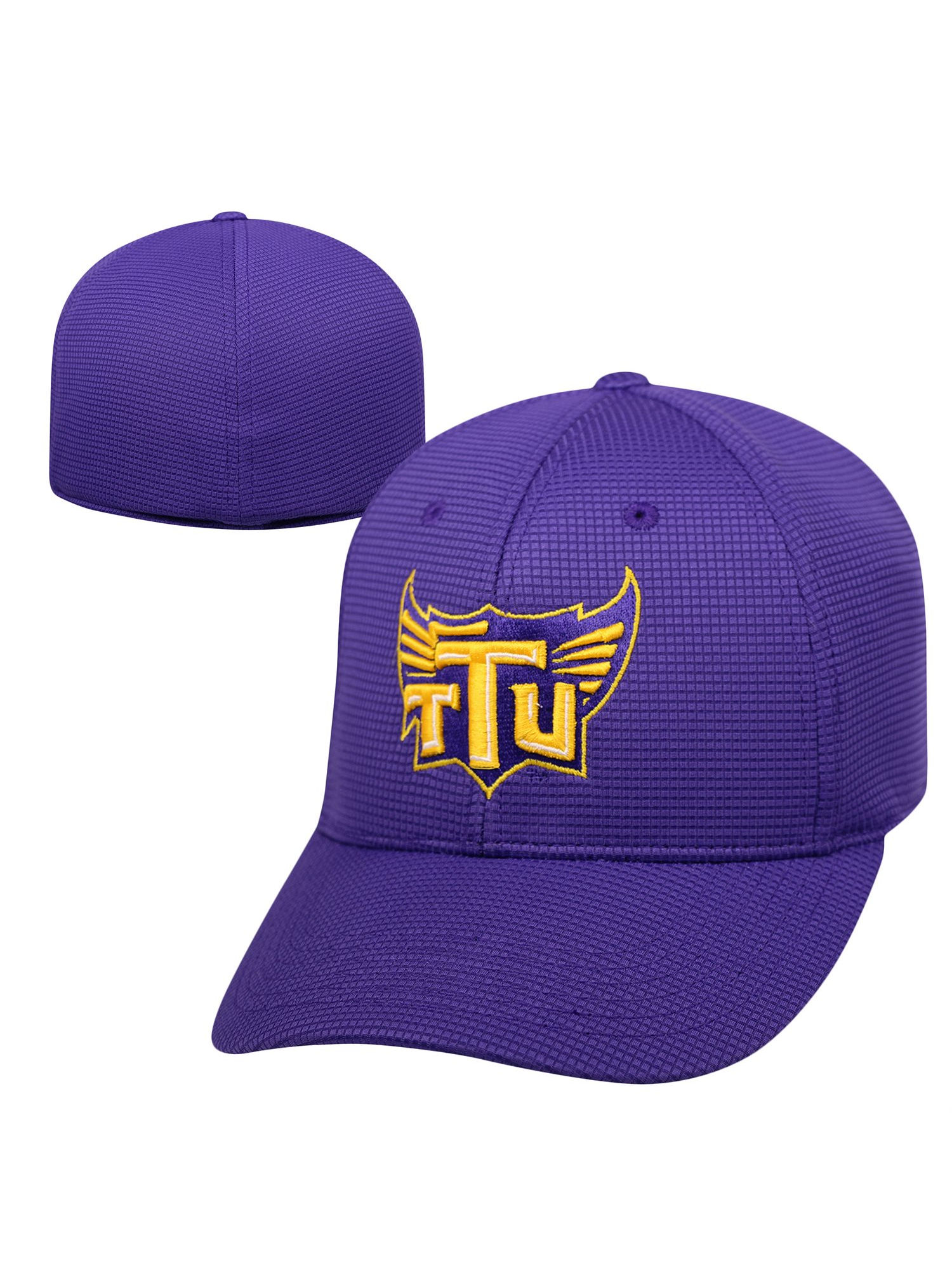 cheap for discount c8335 ba13b ... low cost tennessee tech golden eagles official ncaa one fit booster  plus hat cap by top