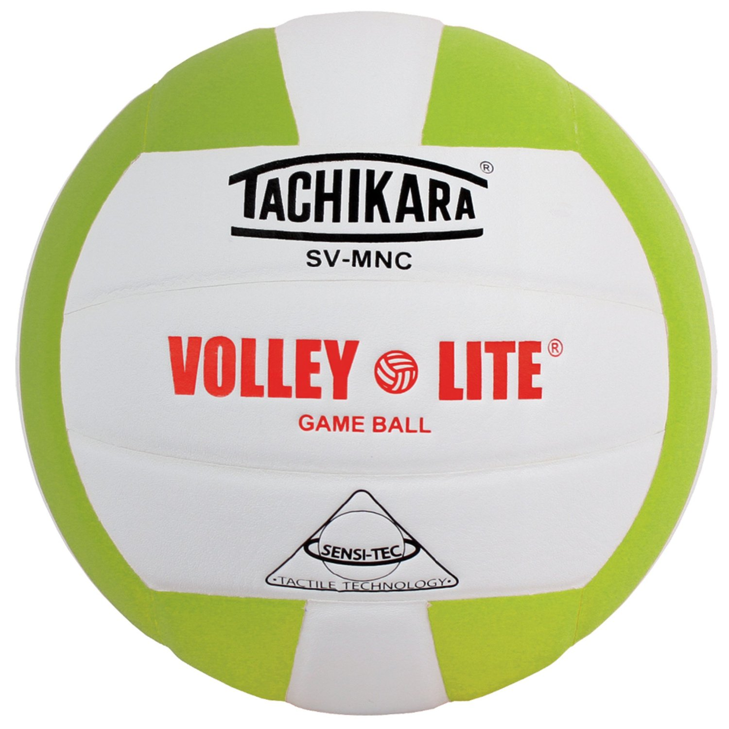 Tachikara SV-MN Volley-Lite Volleyball All Colors