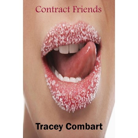 Contract Friends - eBook