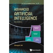 Intelligence Science: Advanced Artificial Intelligence (Second Edition) (Hardcover)
