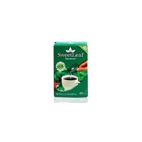 Sweet Leaf Stevia 1G Packet (1x1000CT)