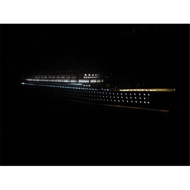Hand Craft Model Mauretania40-Lights RMS Mauretania Limit...