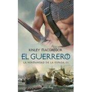 El guerrero - eBook