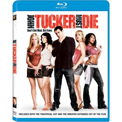John Tucker Must Die (Unrated) (Blu-ray) (Widescreen)