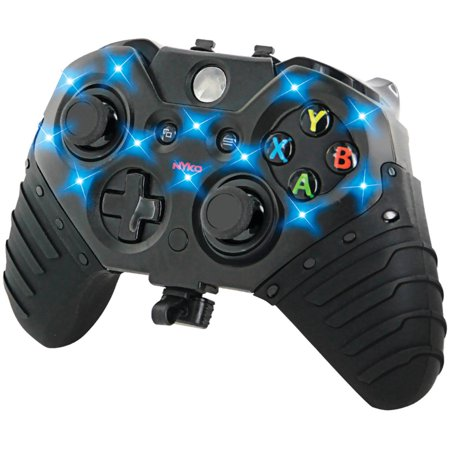 Nyko Light Grip For Xbox One - Gaming Controller