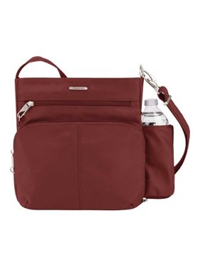 3fd5ead3c1 Product Image Travelon Anti-Theft Classic North South Crossbody 12.5
