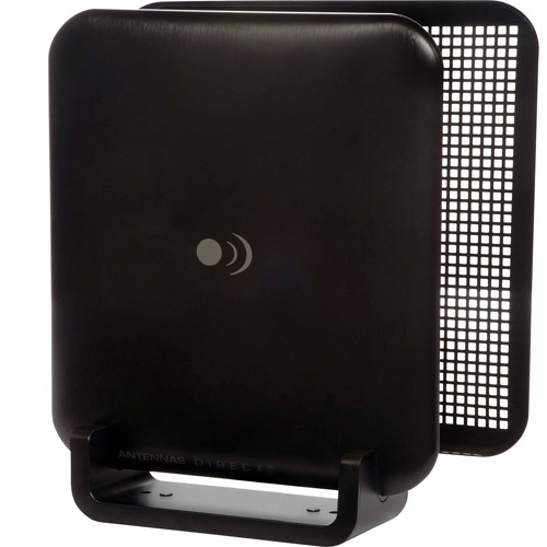 Antennas Direct Micron-R ClearStream Indoor UHF DTV Antenna with Reflector Screen