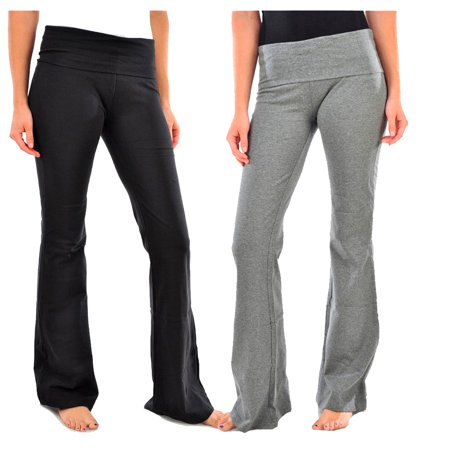 Ladies Yoga Pants -YP1000