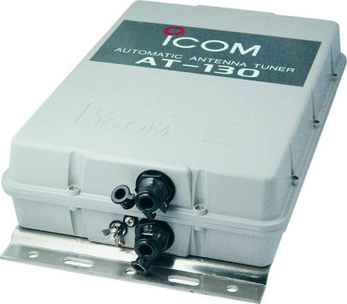 Icom AT-130 HF Automatic Antenna Tuner