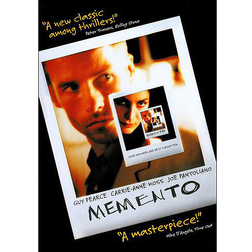 Memento (Widescreen)