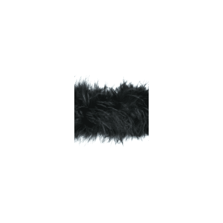 Expo Int'l 10 yards of Marabou Feather Boa
