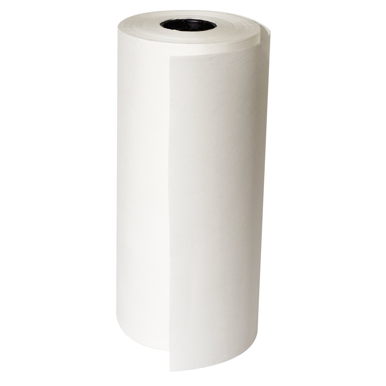 "B2440900 Butcher Paper, 24"" x 900 ft, White Roll, 24 Bleached 1000 Inch roll butcher... by"