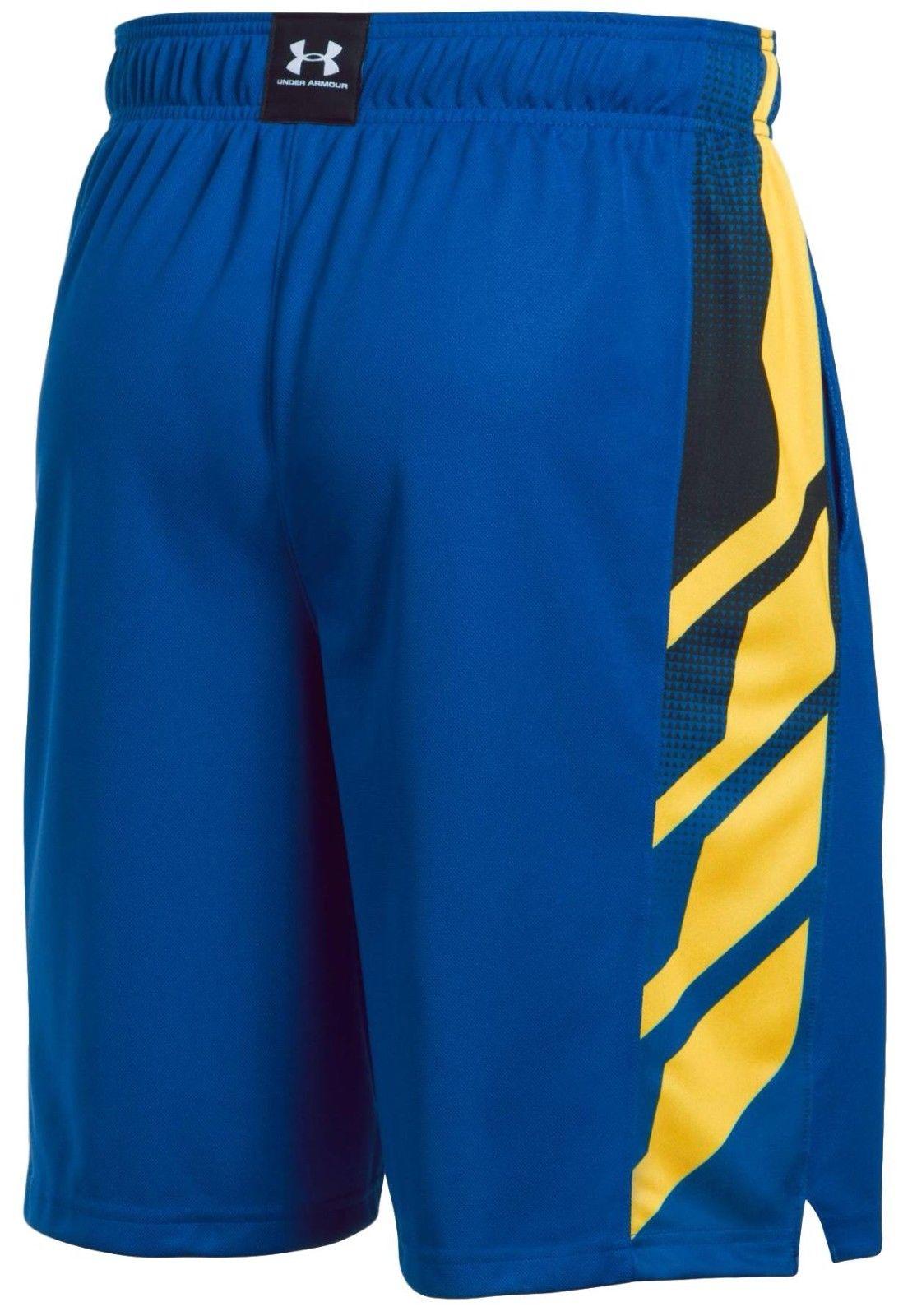 6-9 Under Armour Set Boy/'s Basketball Shirt Shorts 0-3 9-12 Months