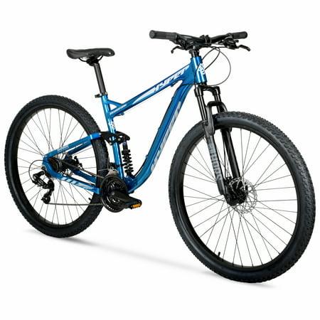 Full Suspension Mountain Bikes Bicycle Warehouse >> Hyper 29 Men S Ultra Lightweight Hydro Form Aluminum Mountain Bike