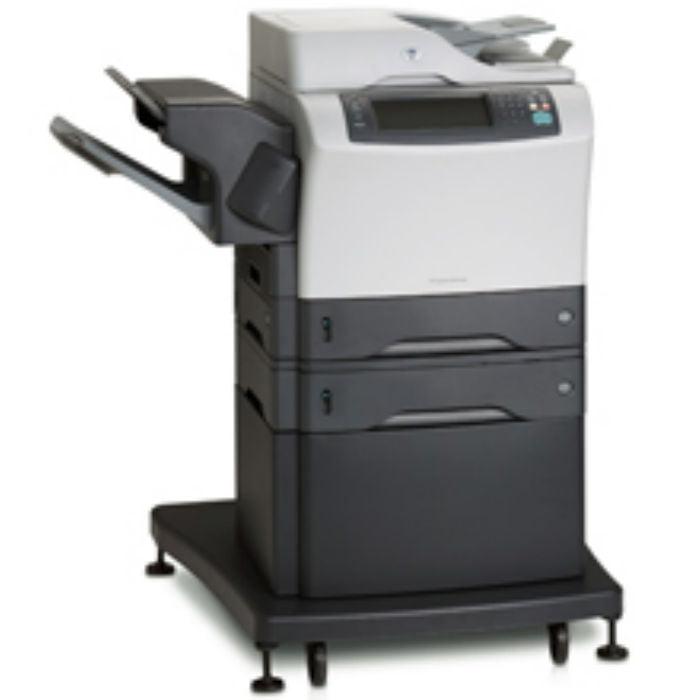 AIM Refurbish - LaserJet 4345xs MFP Printer (AIMQ3944A)