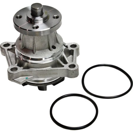 NEW WATER PUMP FITS 1999-2008 SUZUKI GRAND VITARA REPS313502
