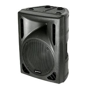 GeminiJets Gemini-DRS12P-Powered-DJ-Speaker