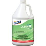 Genuine Joe, GJO10361, Professional Strength Neutral Cleaner, 1 Each, White