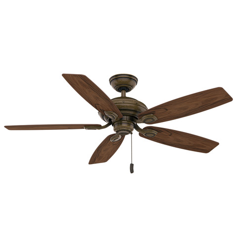 "Casablanca Utopian Utopian 52"" 5 Blade Energy Star Ceiling Fan - Blades Included"