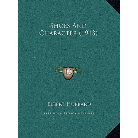 Shoes and Character (1913) Shoes and Character (1913) Shoes and Character (1913)
