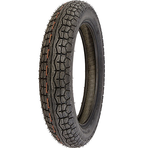IRC GS-11 Tire Rear 4.00H18 64H for Street Motorcycle