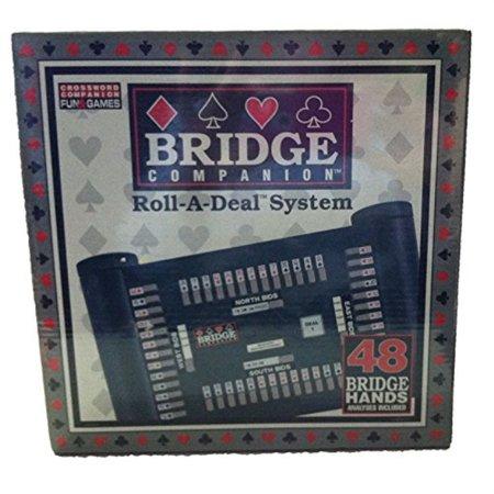 Bridge Companion: Roll-A Deal System
