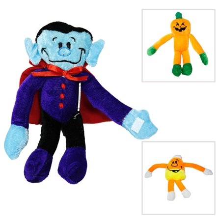 Halloween Long Arm Plush - Stitch Halloween Plush