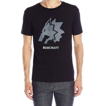 Warcraft Movie Frostwolf Premium Adult T Shirt