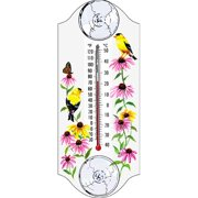 Aspects Goldfinch Window Thermometer ASPECTS259