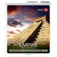 Empire: Rise and Fall Low Intermediate Book with Online Access