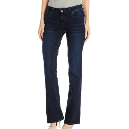 Kut from the Kloth NEW Blue Women's Size 6X31 Boot Cut Natalie
