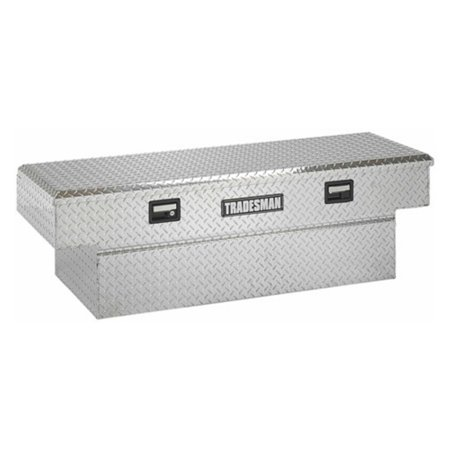 Lund Inc. Crew Cab Flush Mount Truck Tool Box